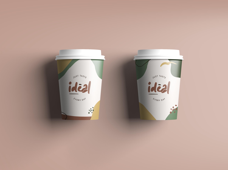 Cup Mockupvηη2